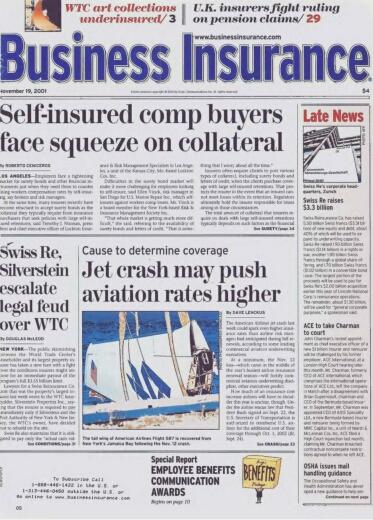 Nov 19, 2001