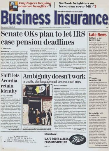 Nov 26, 2001