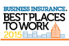 Winners announced: Best Places to Work in Insurance