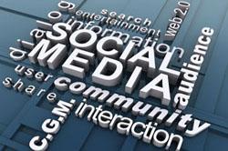 Issues in Risk Management: Social Media