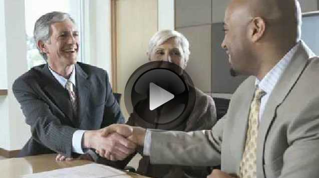 2011 Insurance Broker Insights Video: Client Service and Retention