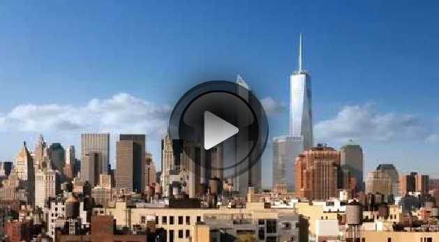 Business Insurance In FOCUS video: 9/11 construction risk lessons
