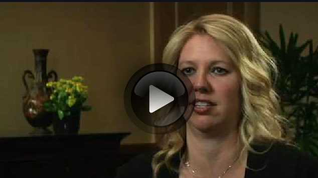Women to Watch spotlight video: Mentoring