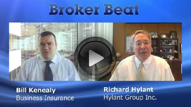 Business Insurance BROKER BEAT Video: Hylant Group Inc.