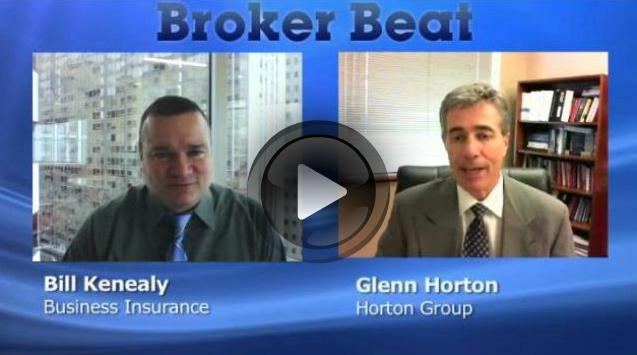 Business Insurance BROKER BEAT Video: Horton Group