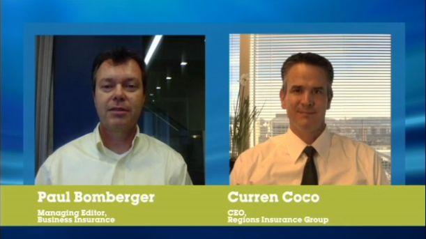 Broker Beat: Regions Insurance Group