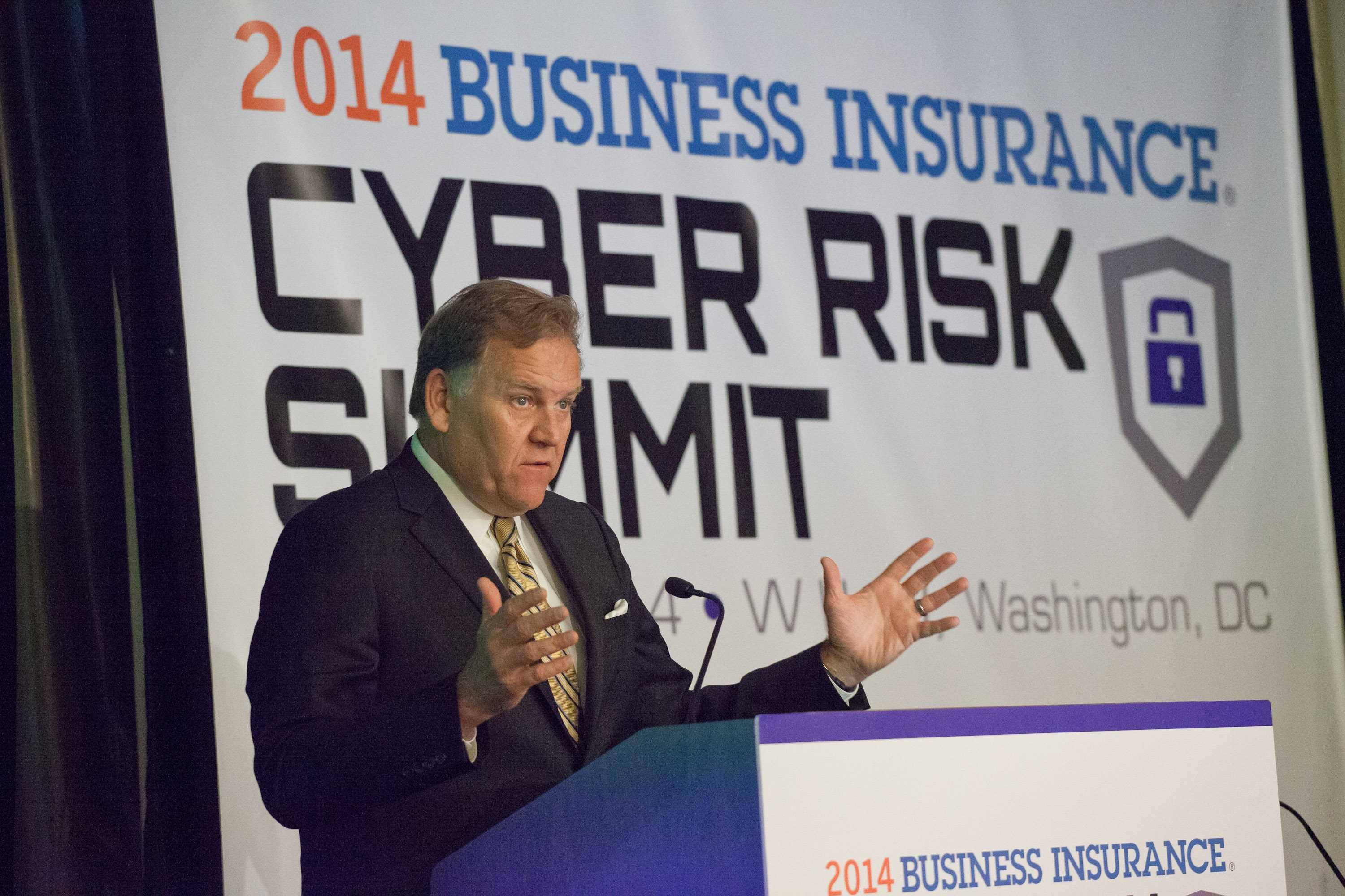 Industry leaders say cyber risk is real