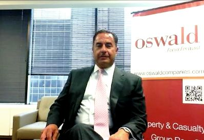 Broker Beat: Oswald Cos.