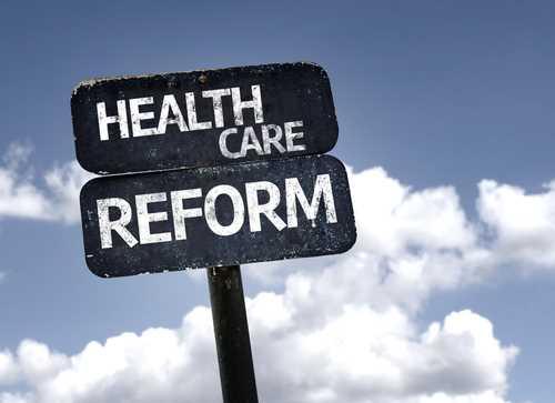 Employers working hard on healthcare reform, employee benefits