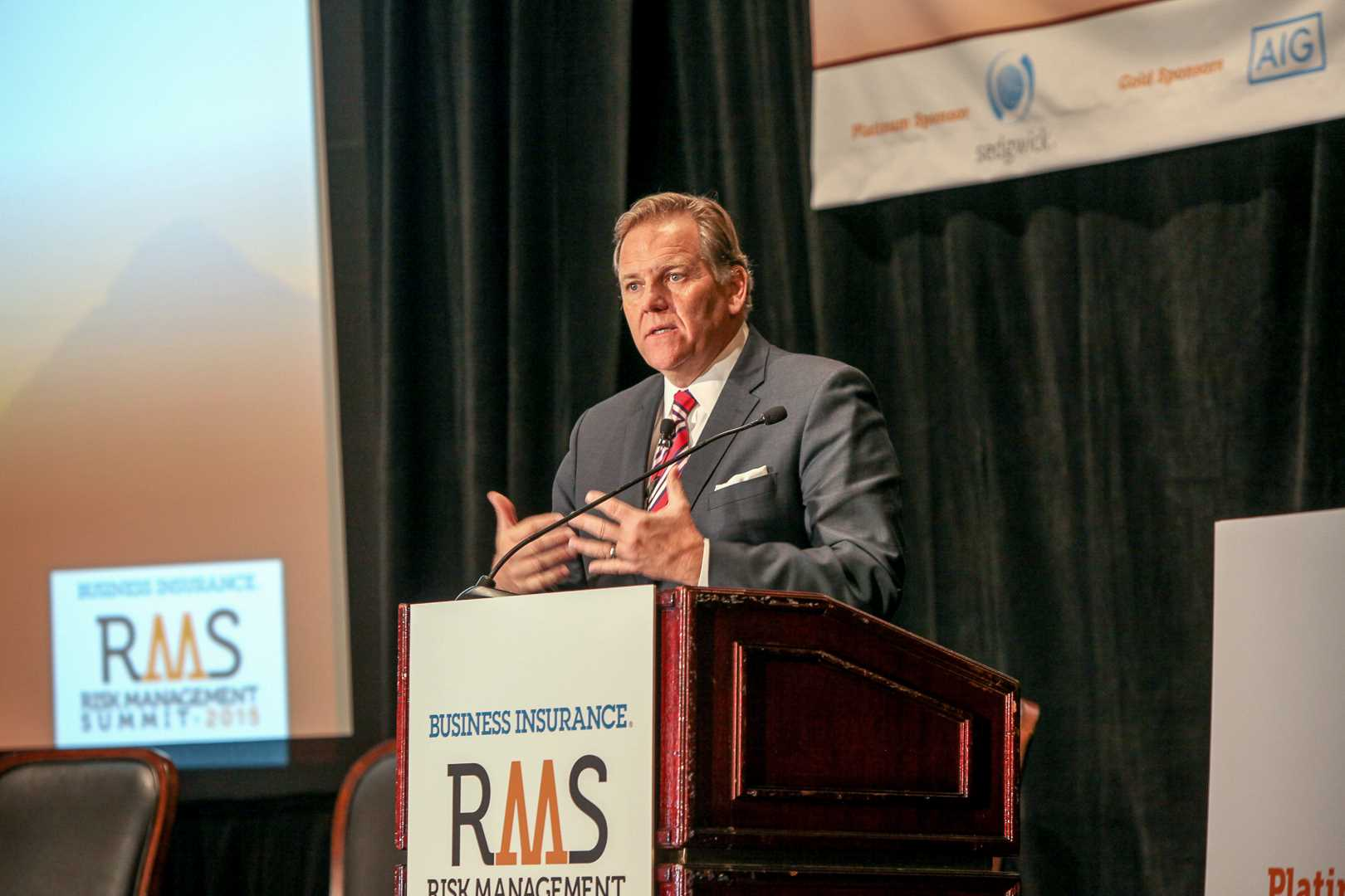 2015 Risk Management Summit highlights cyber terrorism, international risk