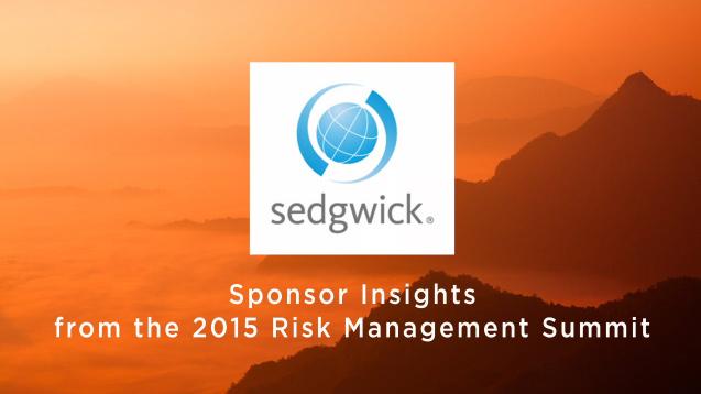 Risk Management Summit - Sponsor Insights