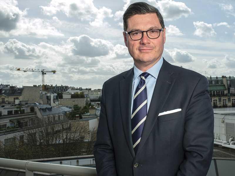 Risk Management Spotlight series: Laurent Barbagli, LaFarge
