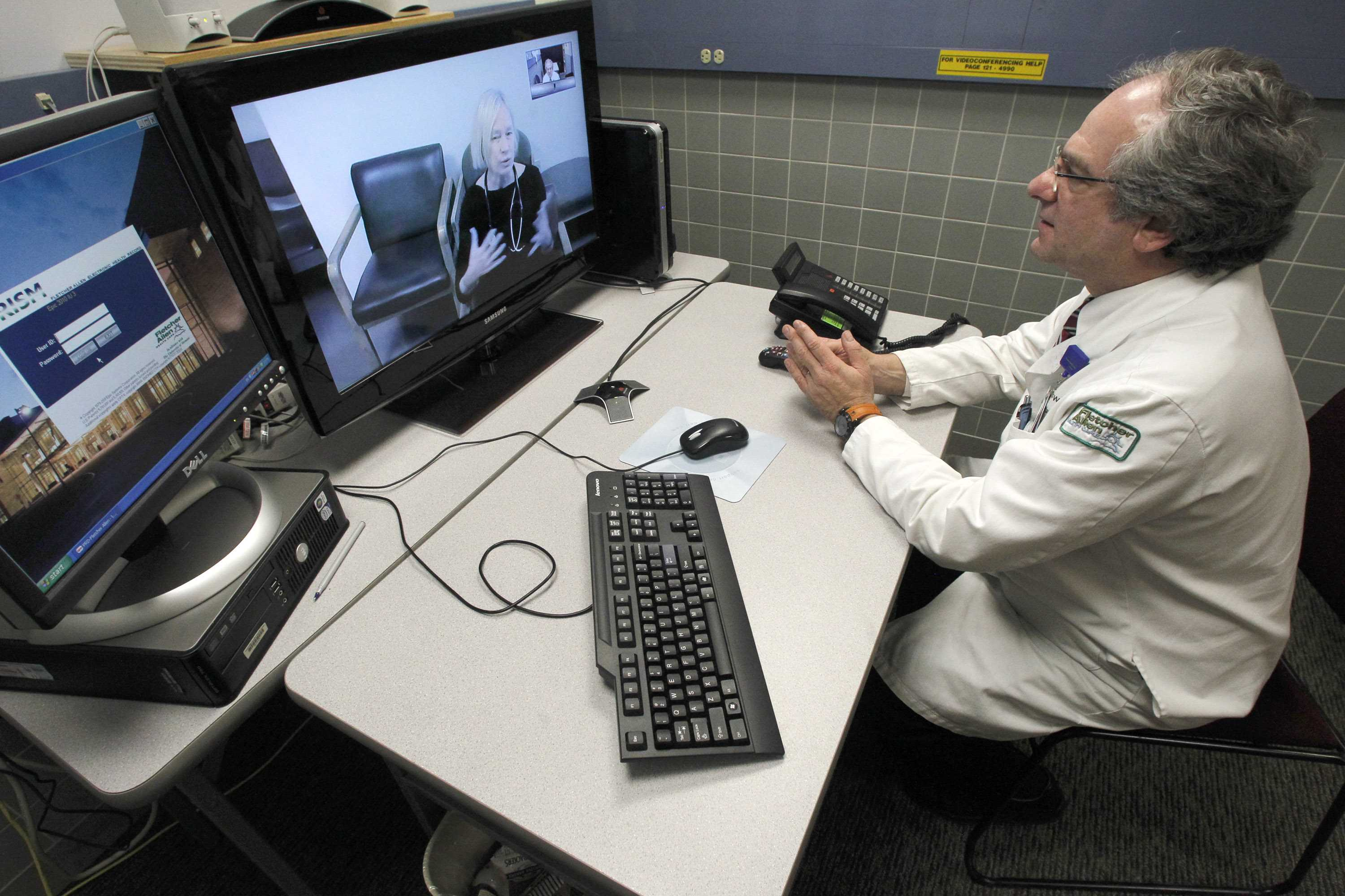 Telemedicine risks and how to avoid them
