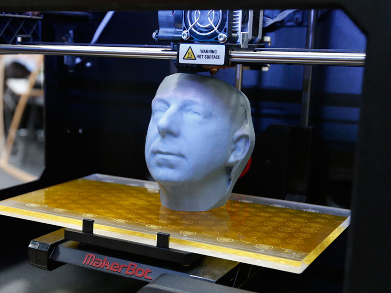 3D printing brings risk management, liability challenges to insurance industry