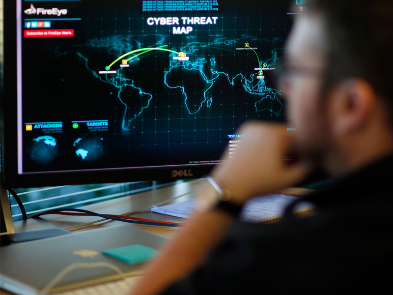 To effectively combat cyber risks, always assume the worst