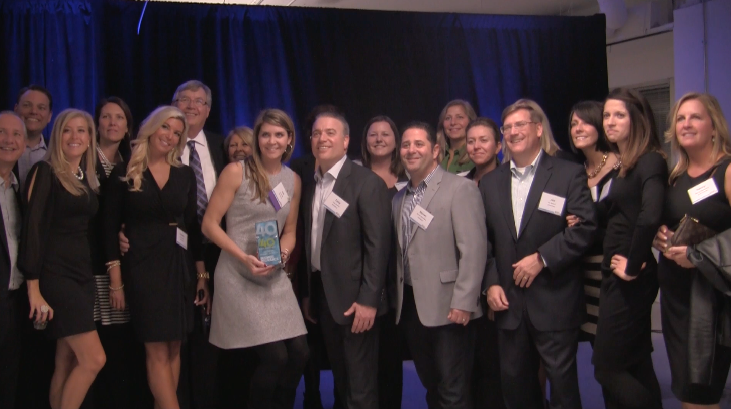 <em>Business Insurance</em> recognizes the nation's top young brokers
