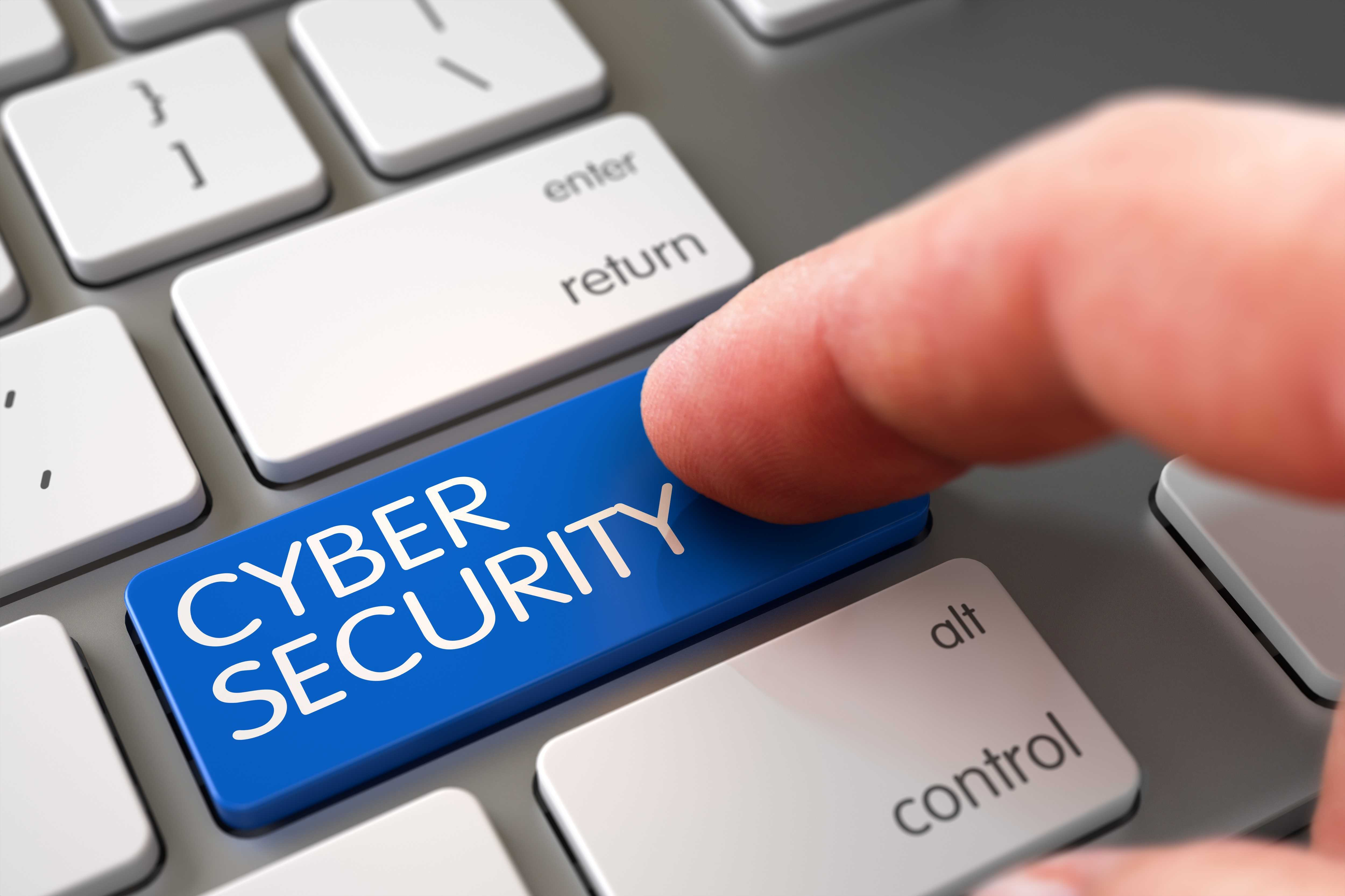 Innovation Awards key in on cyber security