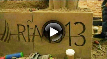 RIMS Rundown VIDEO: RIMS 2013 Day Two