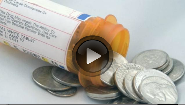 Business Insurance In FOCUS video: Pharmacy benefit management