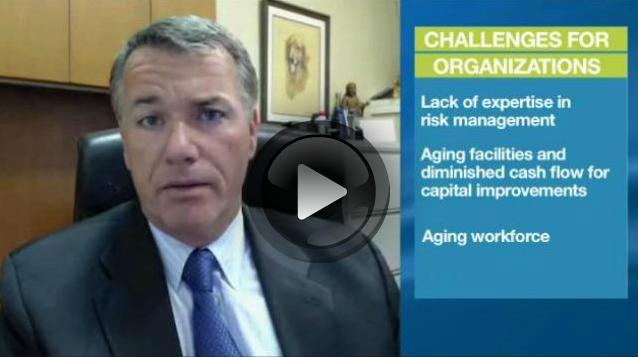 BROKER BEAT Video: Waldorf Risk Solutions