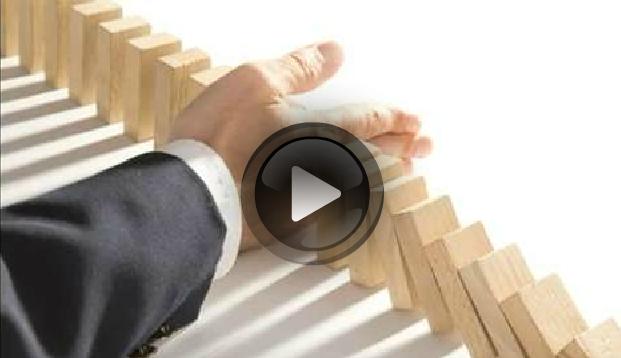 Business Insurance In FOCUS video: Strategic risk management