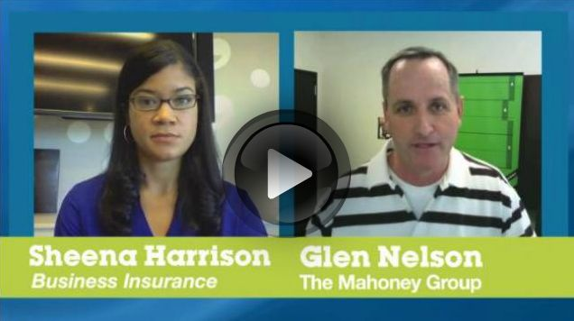 BROKER BEAT Video: The Mahoney Group