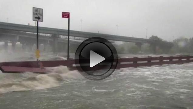 IN FOCUS Video: Superstorm Sandy one year later