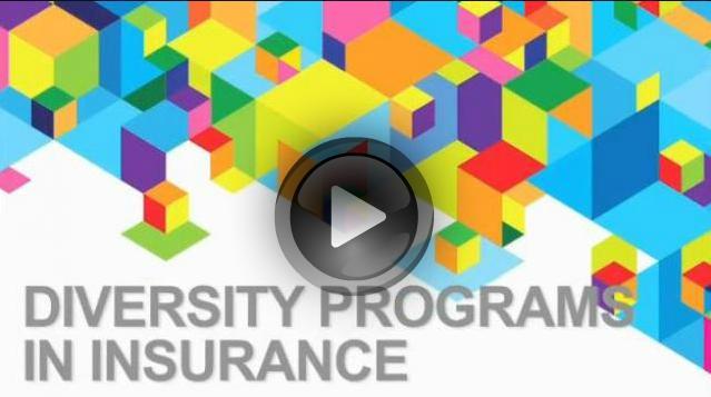 Business Insurance Video: Diversity Programs in Insurance