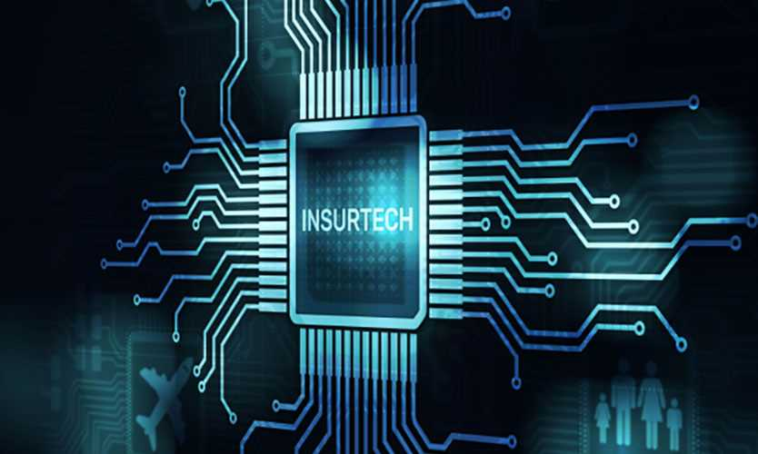 Insurtech investment