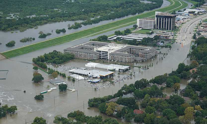 NFIP likely needs increase in borrowing authority to cover Harvey claims