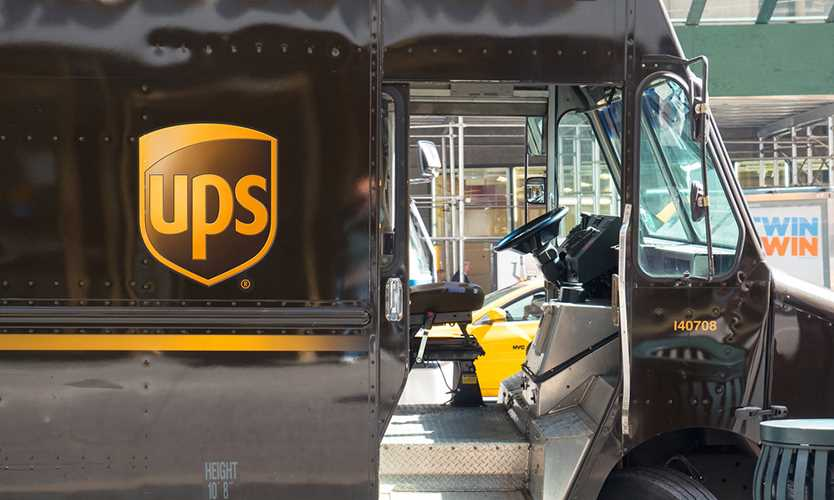 UPS did not fail to accommodate worker after injury: Court