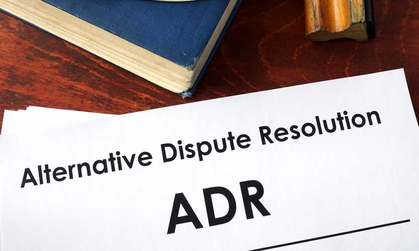 NLRB pilot enhances alternative dispute resolution program