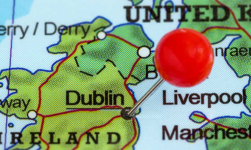 Chaucer launches Dublin unit to write international specialty business