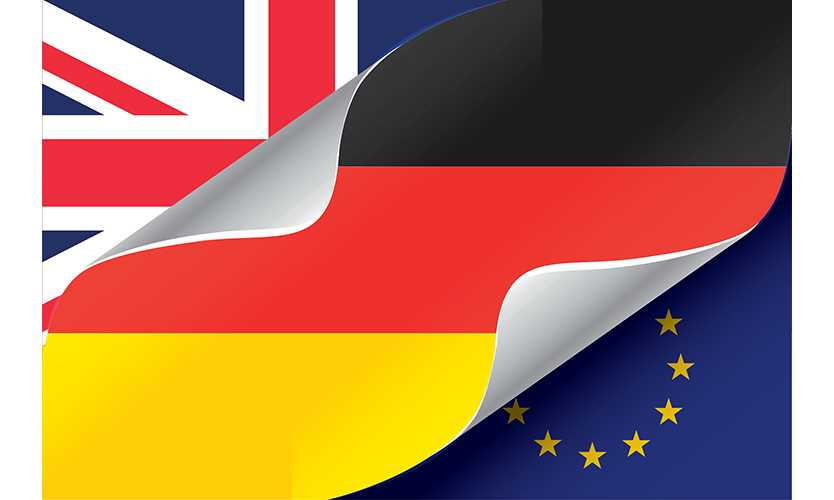 Nearly half of German firms unready for Brexit: Survey