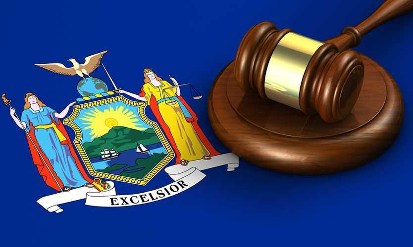 New York fines Applied Underwriters