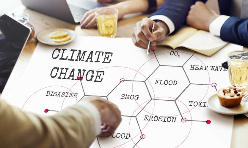 Calif. unveils climate-related financial risk stress test