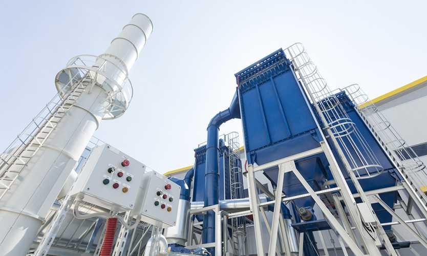 OSHRC vacates, downgrades several waste facility citations, reduces penalties