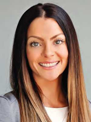 Kaileigh Bowe