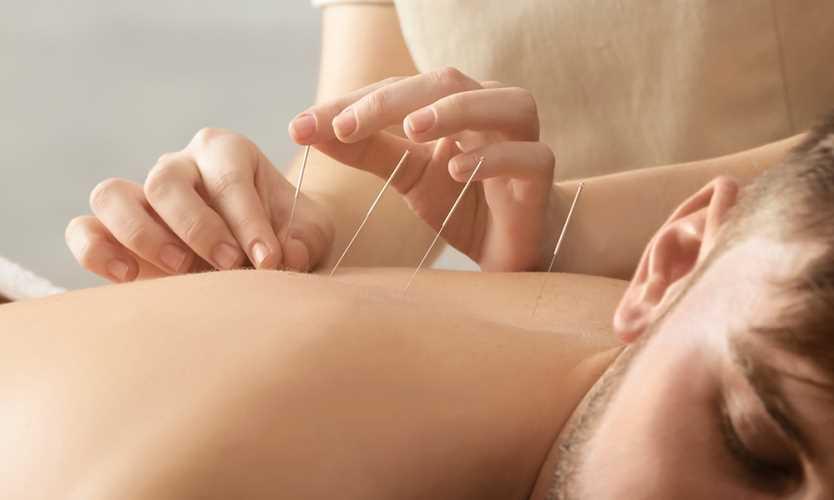N.Y. acupuncture bill vetoed