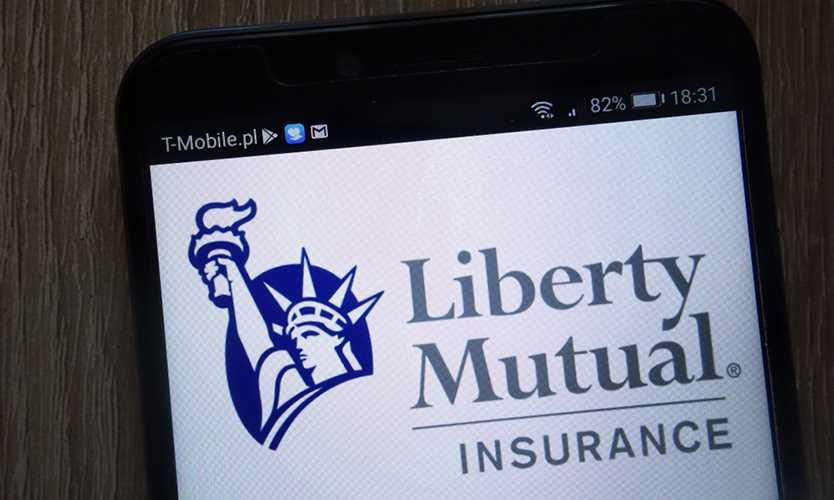 Liberty Mutual earnings