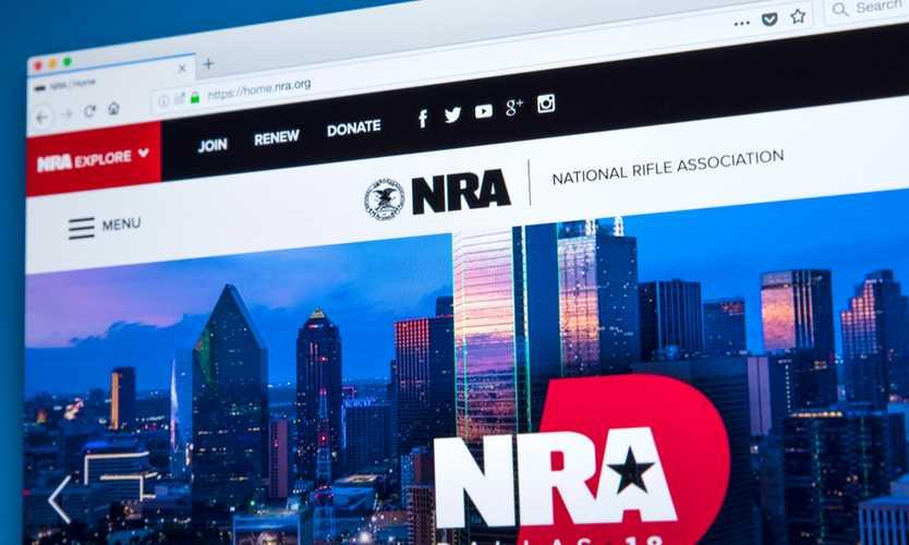 NRA sues Lockton over insurance program