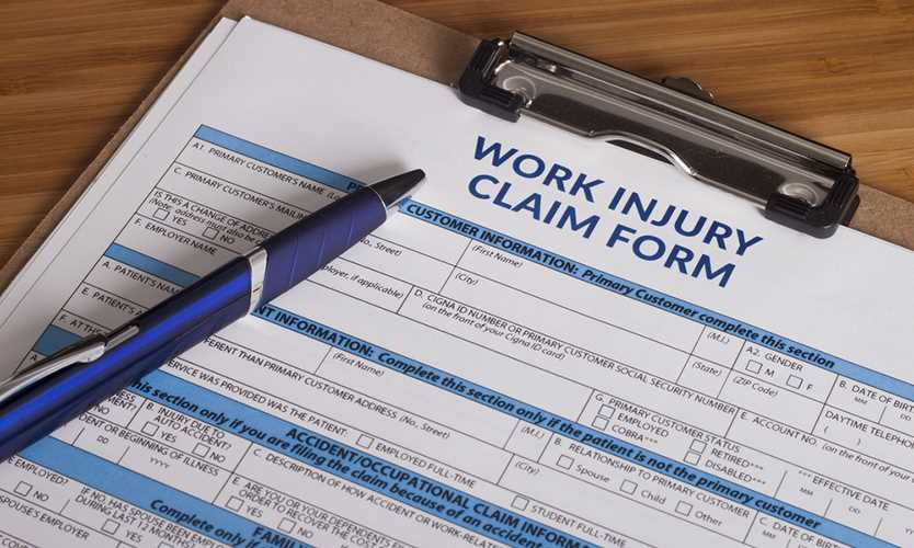 California sees 20% increase in workers comp claims expenses since 2012