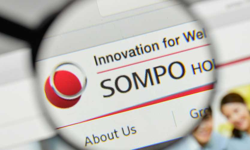 Sompo policy