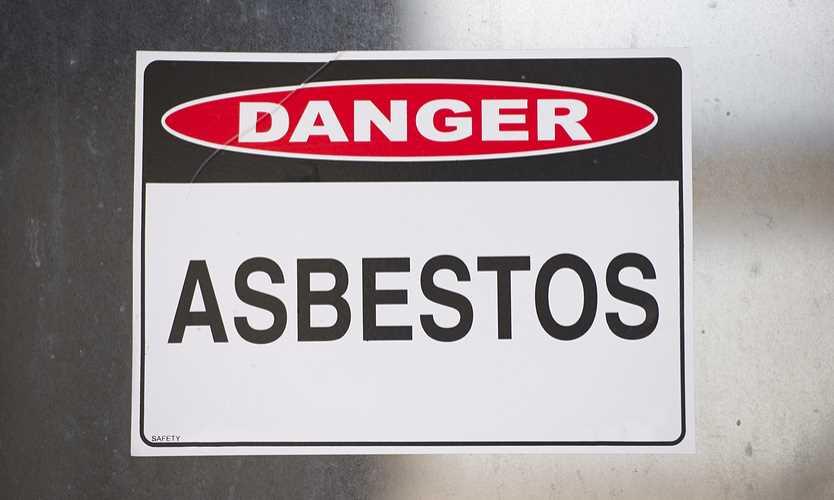 california supreme court asbestos litigation liability