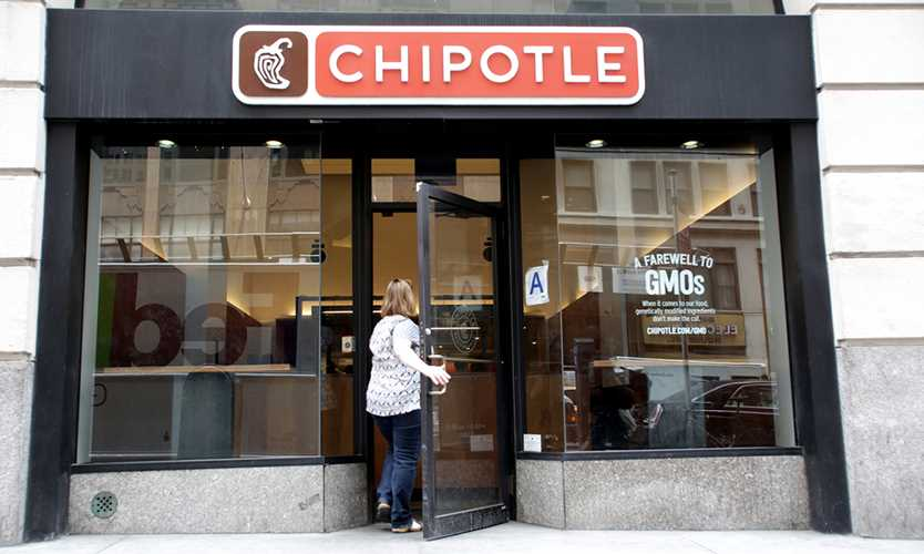 Woman in Chipotle marketing photo sues for $2.2 billion