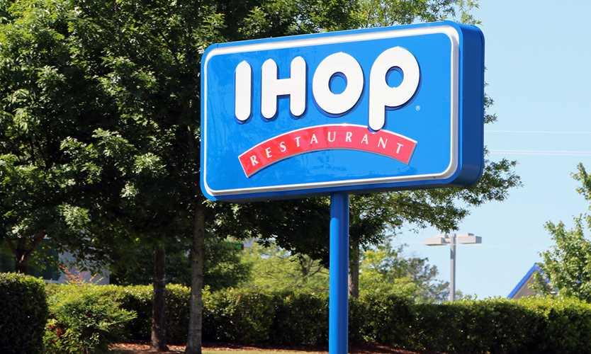 IHOP settles systemic sexual harassment lawsuit for $975,000