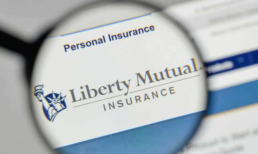 Liberty Mutual obligated to defend company over contested slippers