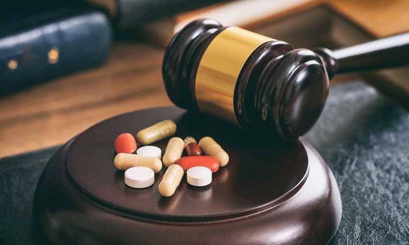 Pharma ruling