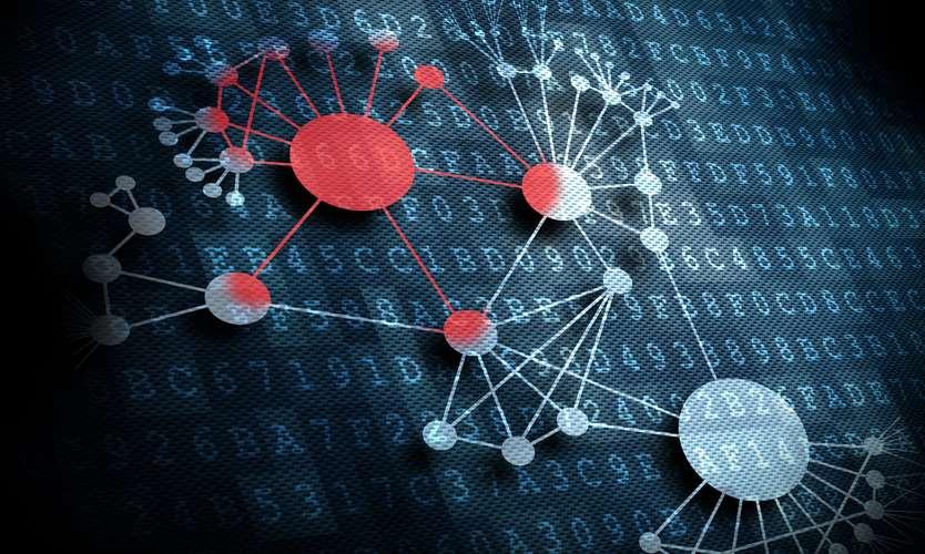 Cyber attack British hospitals telefonica