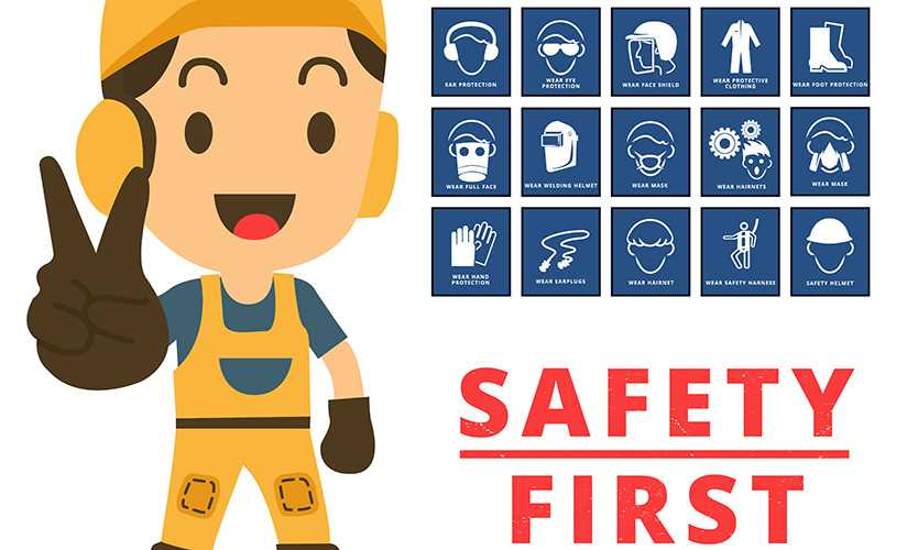 OSHA releases top workplace safety citations for 2018